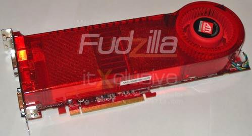 R680 doppia GPU su singolo PCB