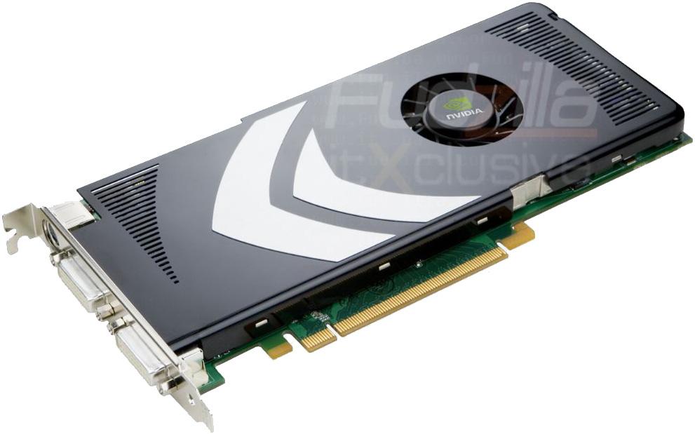 Nueva Geforce 8800GT (G92) :Imagen: G8800gt