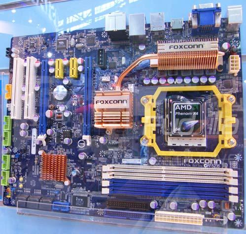 Asus m3a78 em motherboard