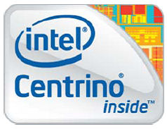 centrino logo new Neue Intel Logos, CCleaner 2.17, Reaktionstest Spiel