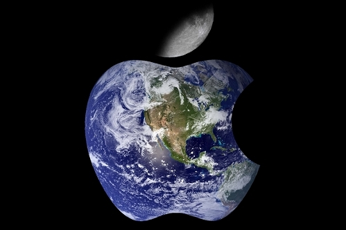 apple_earth