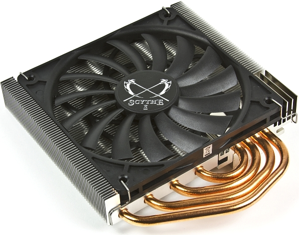 Scythe Setsugen 2 Cooler Top with fan