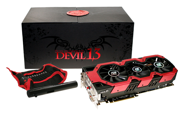 powercolor HD7990Devil13 1