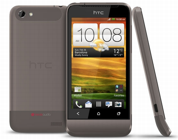 htc oneV 1