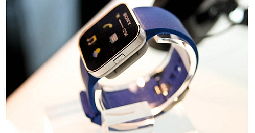 sony smartwatch_display