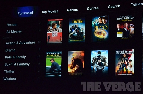 apple tv 1080p movies