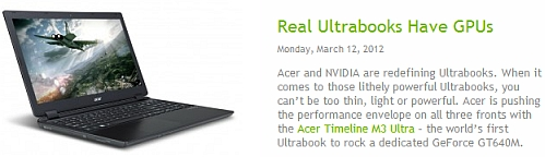 nvidia real ultrabooks have gpus
