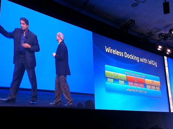 intel Wigig 1