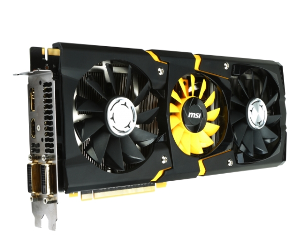 msi GTX780light 2