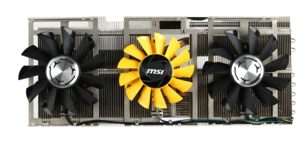 msi GTX780light 6