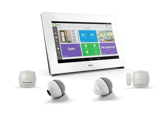 archos-home-automation