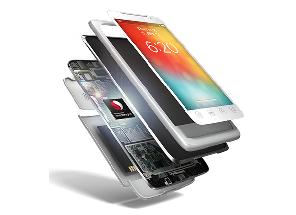 qualcomm snapdragon gen