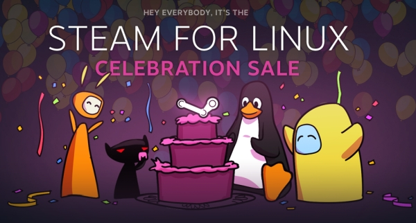 steam linux 1