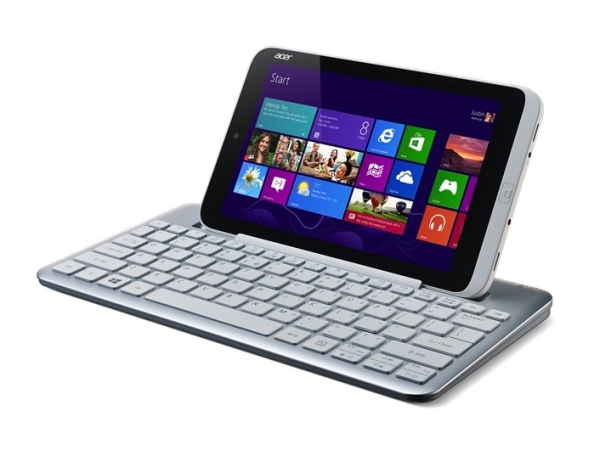 acer IconiaW3 2