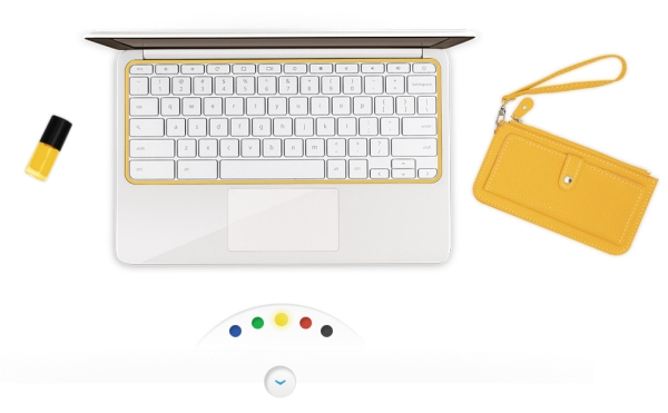hp Chromebook11 2