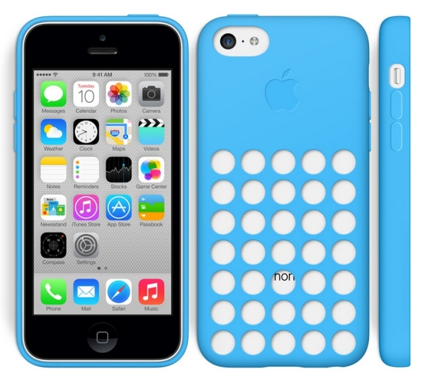 apple iphone5c 2