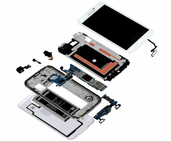 galaxys5-teardown