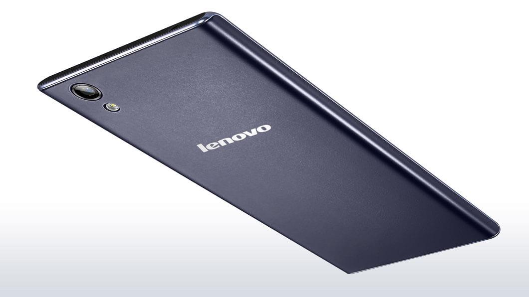Lenovo P70 rocks 4000mAh battery