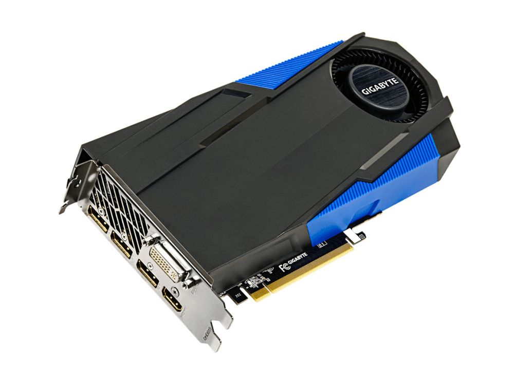 Difference Between GTX 1080 'Founder's Edition,' Reference ...