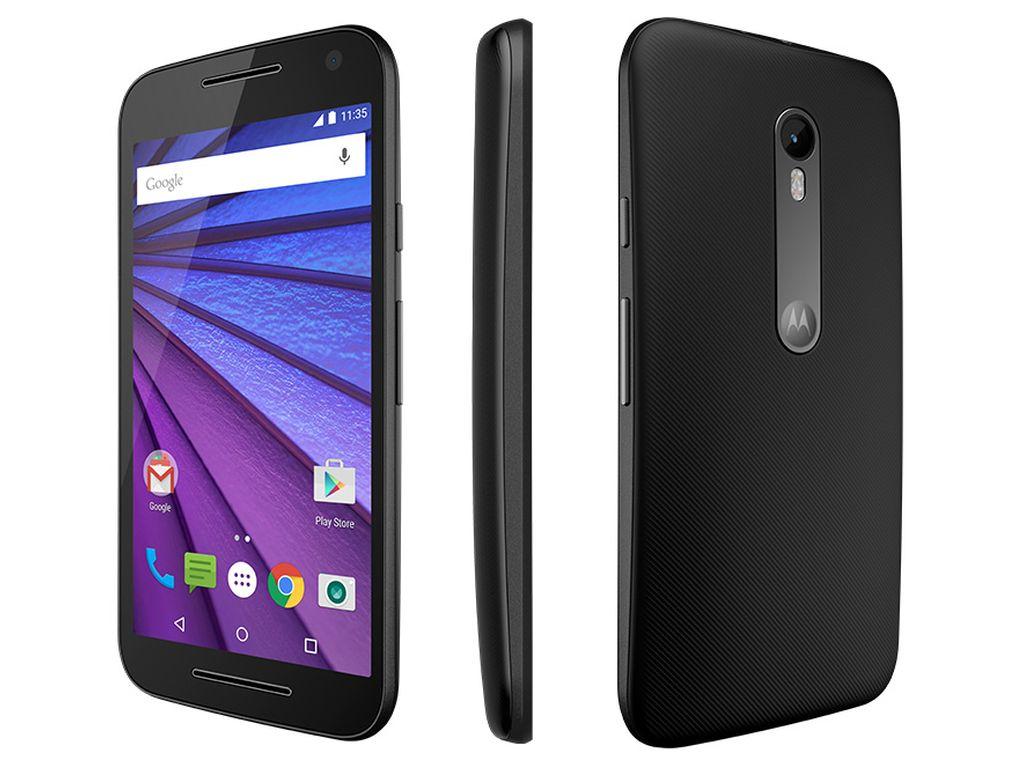 Motorola Smart Phones Models