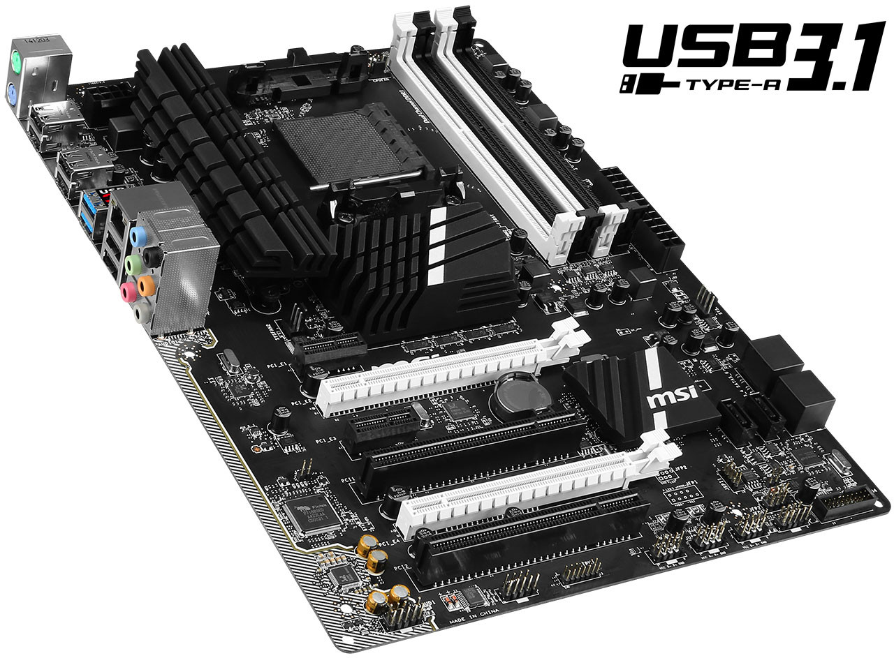 Support For Z97S SLI Krait Edition  Motherboard  The