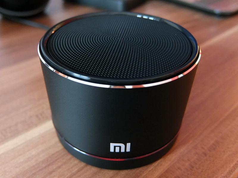 xiaomi wireless bluetooth speaker reviewed