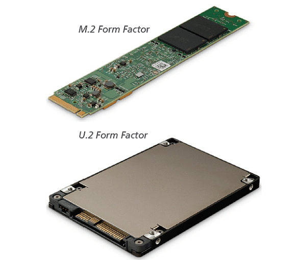 Micron 9100 and 7100 PCI-E NVMe SSDs now sampling