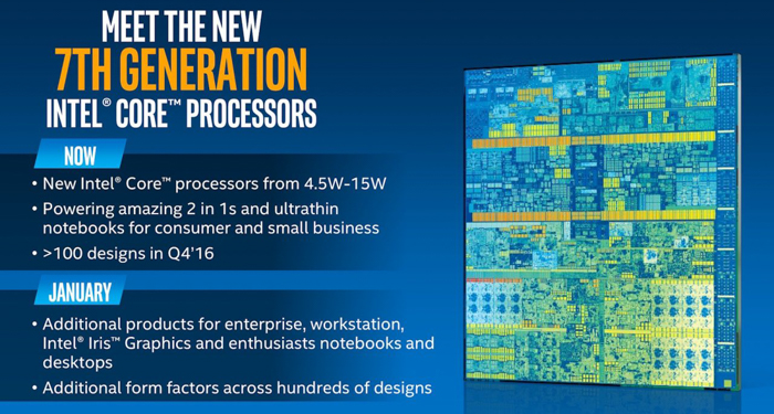 intel kaby lake processor briefing 1
