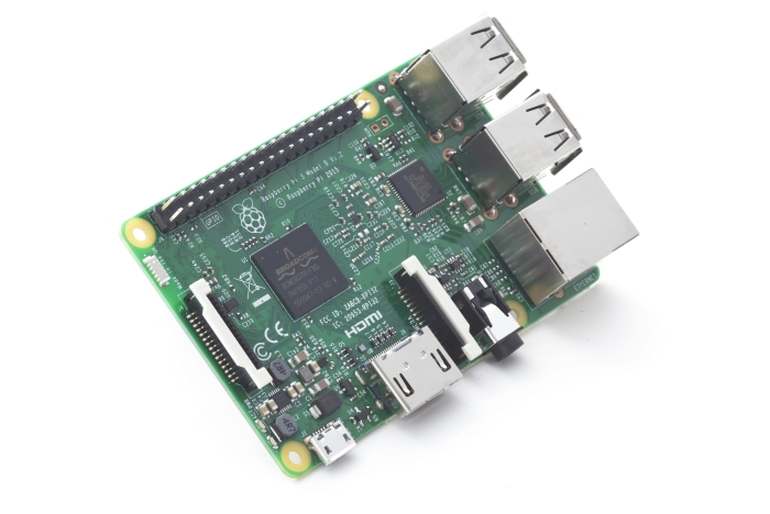 raspberry pi 3 launches with 64 bit cortex a53 now. Black Bedroom Furniture Sets. Home Design Ideas