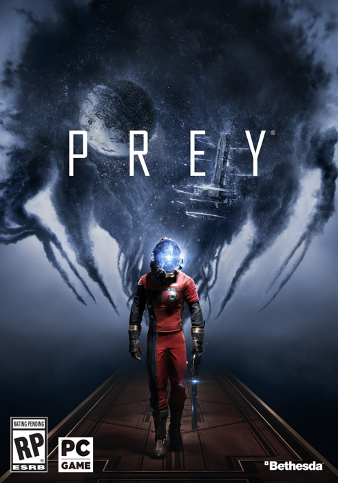 Prey.v1.0 Crack.V2.by.BALDMAN 2018,2017 prey-2017-pc-cover-a