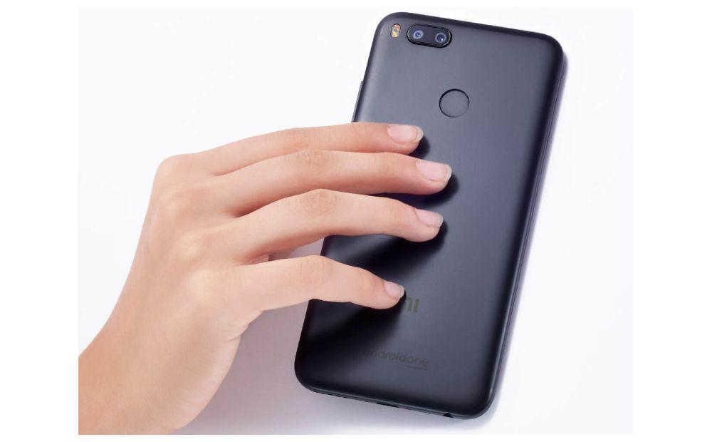 Xiaomi stock options