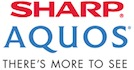 sharp aquos logo