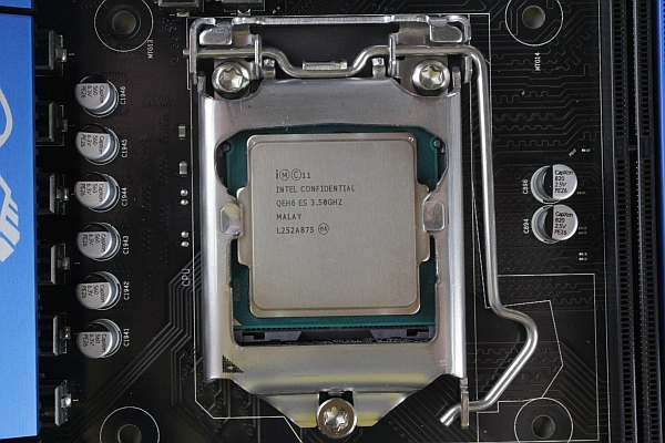 haswell 4770K