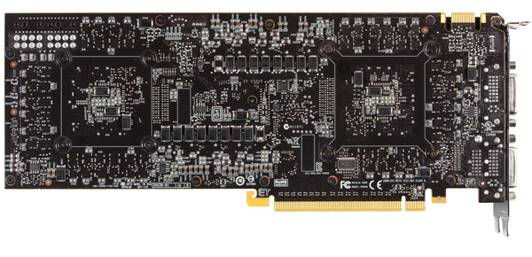 GeForce GTX 690 back2