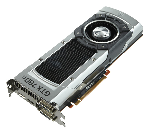 2-GeForce GTX 780Ti
