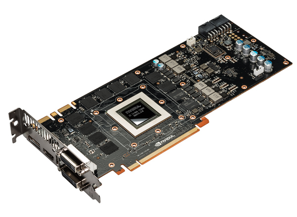 5 GeForce GTX 780Ti PCB