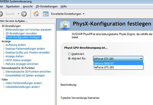 ATi HD5870 + nVIDIA GT220 (PhysX) ::: Funciona! Driver-physx-enabled