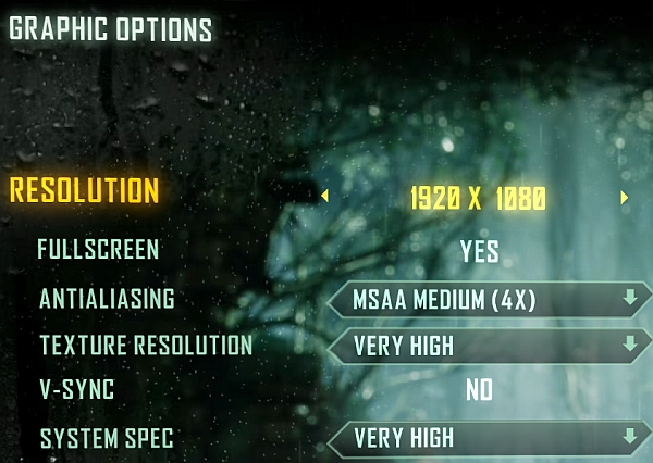 crysis3 settings 1