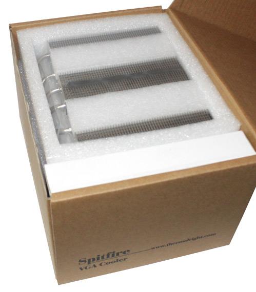 how to use heatsink hoiiv