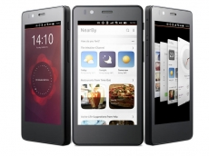 Ubuntu phone reaches EU