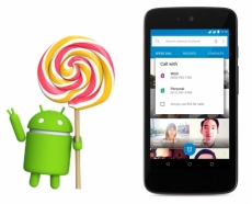 Nexus 5 and 7 getting Android 5.1 Lollipop via OTA