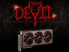 Powercolor officially launches custom RX Vega Red Devil cards
