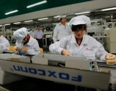 Foxconn's January revenues slowly regaining momentum