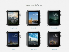 Apple watchOS2 is out