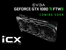 EVGA teases its upcoming GTX 1080 Ti FTW3