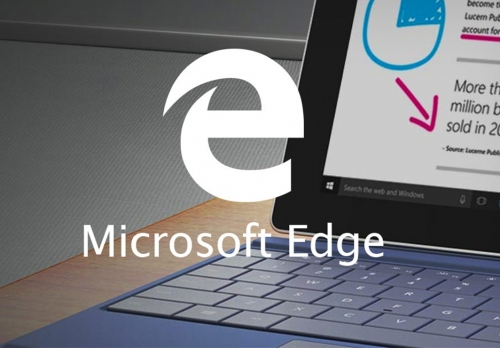 Microsoft claims it has the Edge on Chrome