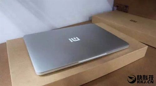 Xiaomi's Mi notebook pictures leaked