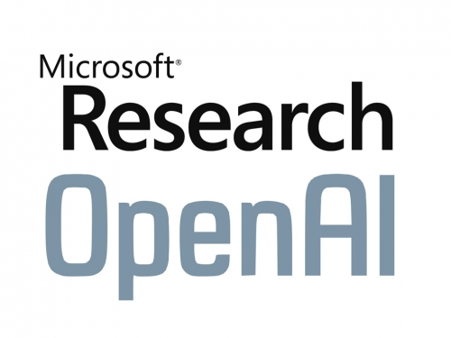 OpenAI teams up with Microsoft for cloud-based research