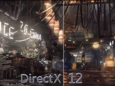 Microsoft releases new video showing DirectX 12 benefits