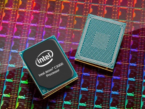 Intel spills the beans on Atom C3000